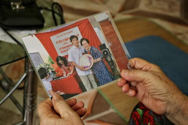 Tâm sự của cô giáo 76 tuổi dạy học miễn phí cho trẻ khuyết tật ở Sơn Tây - Ảnh 7.