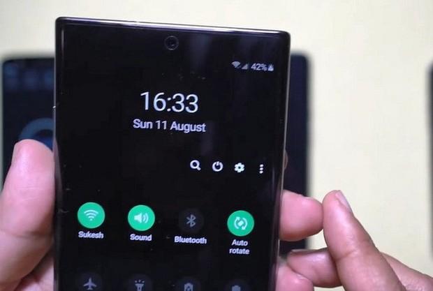 Galaxy Note 10+ quá khủng khiếp: Pin trâu gấp rưỡi iPhone Xs Max nhưng sạc nhanh gấp đôi - Ảnh 6.
