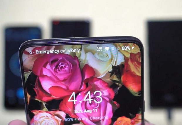 Galaxy Note 10+ quá khủng khiếp: Pin trâu gấp rưỡi iPhone Xs Max nhưng sạc nhanh gấp đôi - Ảnh 9.
