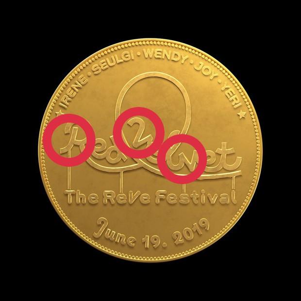 Chưa phát hành The ReVe Festival: Day 2 mà fan Red Velvet đã đưa ra loạt thuyết âm mưu chắc nịch sẽ có Day 3 rồi đây này! - Ảnh 1.