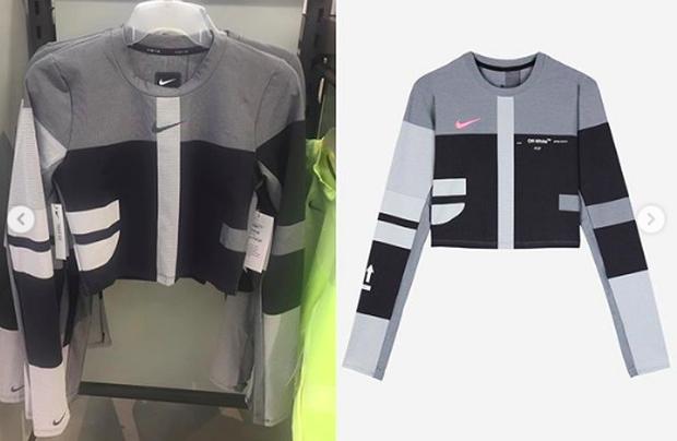 Làm giàu ngon ăn như Nike: in thêm logo Off-White lên đồ outlet rồi bán luôn giá gấp đôi! - Ảnh 4.