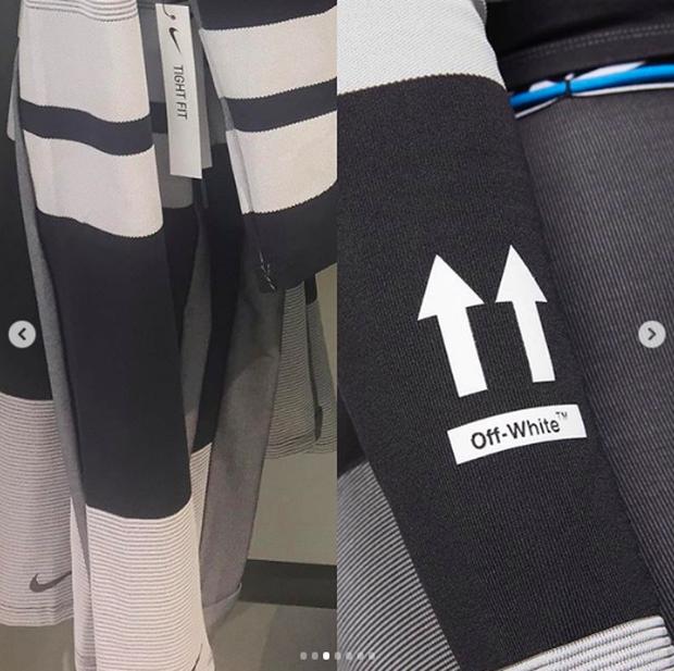 Làm giàu ngon ăn như Nike: in thêm logo Off-White lên đồ outlet rồi bán luôn giá gấp đôi! - Ảnh 6.