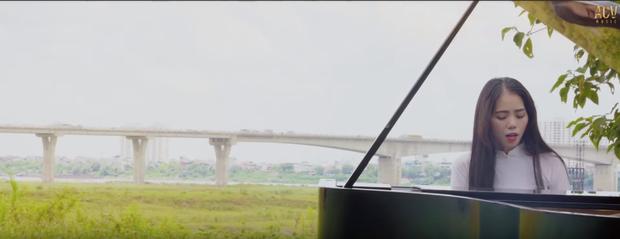 Thánh cover Hương Ly tung MV đầu tay: Nghe 1 lần thuộc luôn, liệu có công phá top trending như thường? - Ảnh 3.