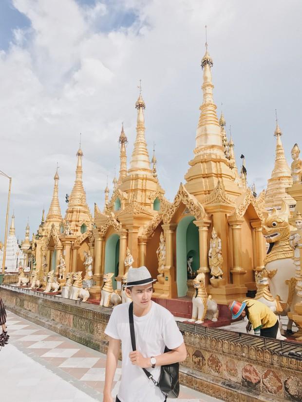 """Cẩm nang du lịch Myanmar chi tiết cho """"tân binh"""" từ travel blogger Lý Thành Cơ, đọc xong là tự tin xách balo lên đi ngay! - Ảnh 2."""