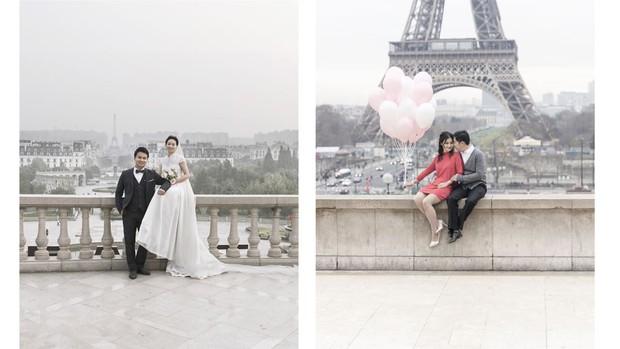 """Sửng sốt với tiểu Paris """"sao y bản chính"""" của Trung Quốc: Vẻ ngoài giống nhau đến kinh ngạc nhưng liệu có so được với bản gốc? - Ảnh 22."""