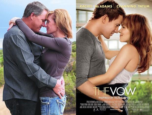 Nguyên mẫu phim The Vow đời thực: Từ chuyện tình đẹp như mơ được lên màn ảnh Hollywood đến kết cục buồn đầy tiếc nuối vì sự xuất hiện của kẻ thứ 3 - Ảnh 8.