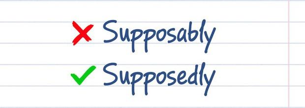18 lỗi ngữ pháp tiếng Anh tưởng đơn giản nhưng hoá ra ai cũng từng mắc phải một vài lần trong đời! - Ảnh 15.