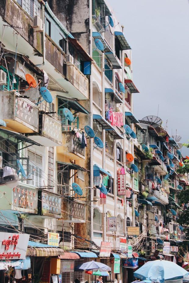 """Cẩm nang du lịch Myanmar chi tiết cho """"tân binh"""" từ travel blogger Lý Thành Cơ, đọc xong là tự tin xách balo lên đi ngay! - Ảnh 6."""