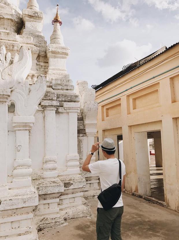"""Cẩm nang du lịch Myanmar chi tiết cho """"tân binh"""" từ travel blogger Lý Thành Cơ, đọc xong là tự tin xách balo lên đi ngay! - Ảnh 10."""