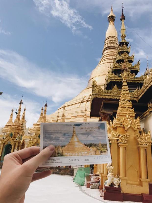 """Cẩm nang du lịch Myanmar chi tiết cho """"tân binh"""" từ travel blogger Lý Thành Cơ, đọc xong là tự tin xách balo lên đi ngay! - Ảnh 5."""
