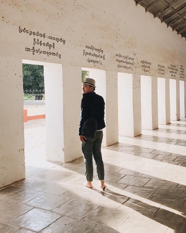 """Cẩm nang du lịch Myanmar chi tiết cho """"tân binh"""" từ travel blogger Lý Thành Cơ, đọc xong là tự tin xách balo lên đi ngay! - Ảnh 8."""