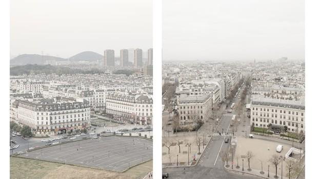 """Sửng sốt với tiểu Paris """"sao y bản chính"""" của Trung Quốc: Vẻ ngoài giống nhau đến kinh ngạc nhưng liệu có so được với bản gốc? - Ảnh 35."""
