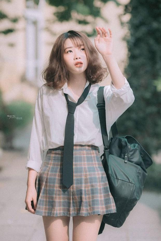 Bị người yêu vỗ béo rồi bỏ mặc để theo người khác, cô gái lột xác xinh nức nở khiến dân tình hả hê - Ảnh 7.