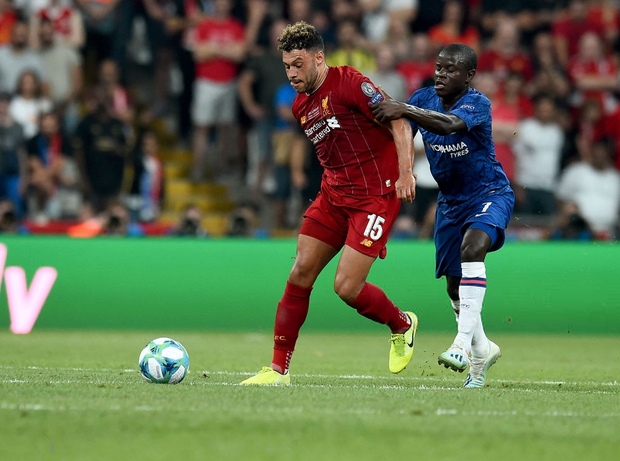 Đánh bại Chelsea sau loạt sút luân lưu cân não, Liverpool đăng quang Siêu cúp châu Âu - Ảnh 3.