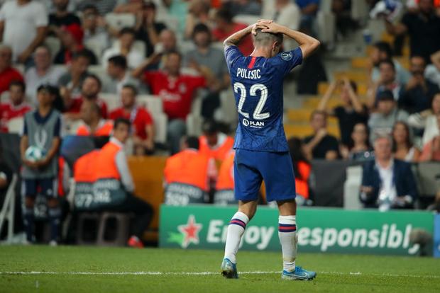 Đánh bại Chelsea sau loạt sút luân lưu cân não, Liverpool đăng quang Siêu cúp châu Âu - Ảnh 9.