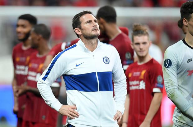 Đánh bại Chelsea sau loạt sút luân lưu cân não, Liverpool đăng quang Siêu cúp châu Âu - Ảnh 23.