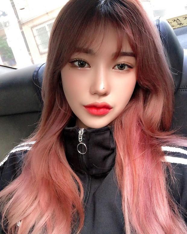 Bí kíp makeup mắt lừa tình của hội gái xinh Hàn Quốc đơn giản đến bất ngờ, xem xong bạn sẽ muốn triển ngay - Ảnh 4.