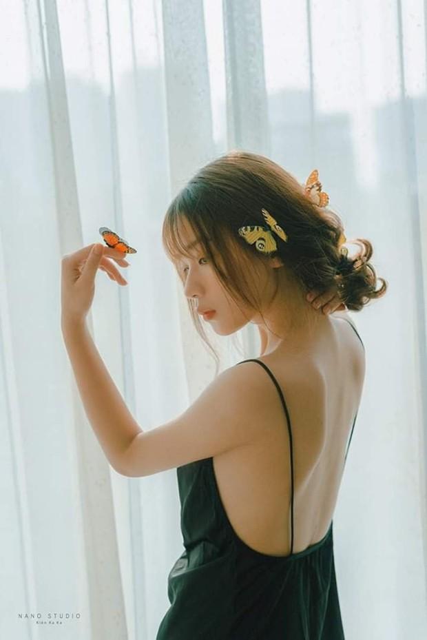 Bị người yêu vỗ béo rồi bỏ mặc để theo người khác, cô gái lột xác xinh nức nở khiến dân tình hả hê - Ảnh 6.