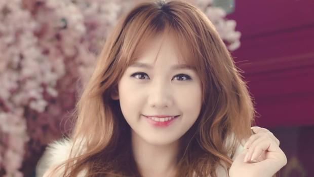 Ai rồi cũng khác, xem lại MV thời ngày ấy - bây giờ của loạt ca sĩ Vpop thế hệ 8x mà thấy rõ sự thay đổi, đặc biệt là Hari Won - Ảnh 17.