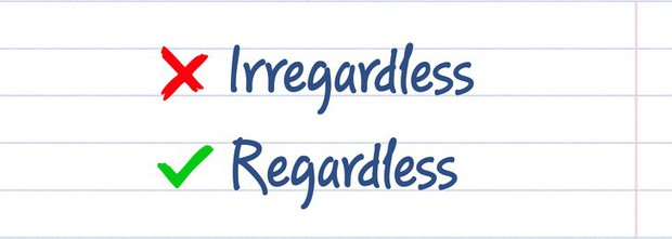 18 lỗi ngữ pháp tiếng Anh tưởng đơn giản nhưng hoá ra ai cũng từng mắc phải một vài lần trong đời! - Ảnh 8.