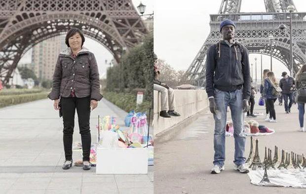 """Sửng sốt với tiểu Paris """"sao y bản chính"""" của Trung Quốc: Vẻ ngoài giống nhau đến kinh ngạc nhưng liệu có so được với bản gốc? - Ảnh 21."""