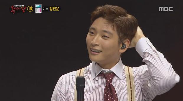 Hội con rể chính thức và tin đồn của nhà JYP: Dàn trai đẹp cực phẩm kiêm ngôi sao của các show thực tế - Ảnh 10.