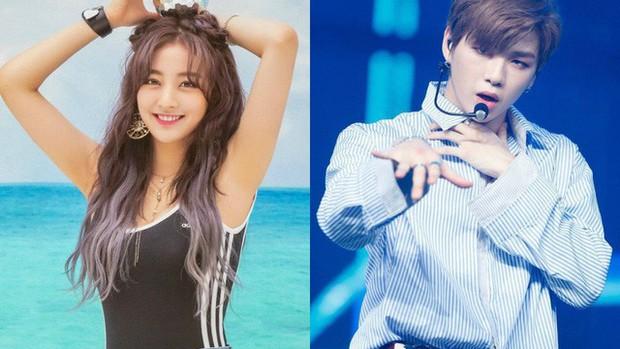 Hội con rể chính thức và tin đồn của nhà JYP: Dàn trai đẹp cực phẩm kiêm ngôi sao của các show thực tế - Ảnh 11.
