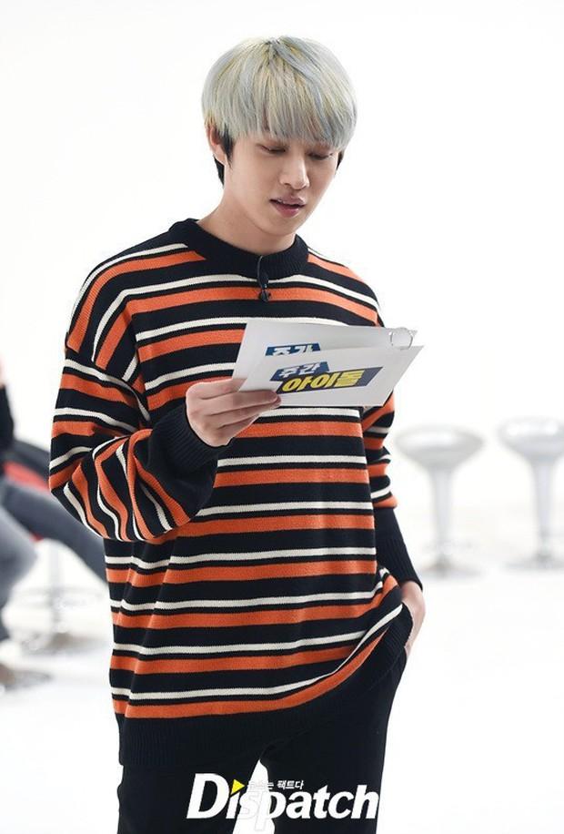 Hội con rể chính thức và tin đồn của nhà JYP: Dàn trai đẹp cực phẩm kiêm ngôi sao của các show thực tế - Ảnh 15.