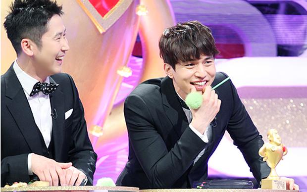 Hội con rể chính thức và tin đồn của nhà JYP: Dàn trai đẹp cực phẩm kiêm ngôi sao của các show thực tế - Ảnh 3.