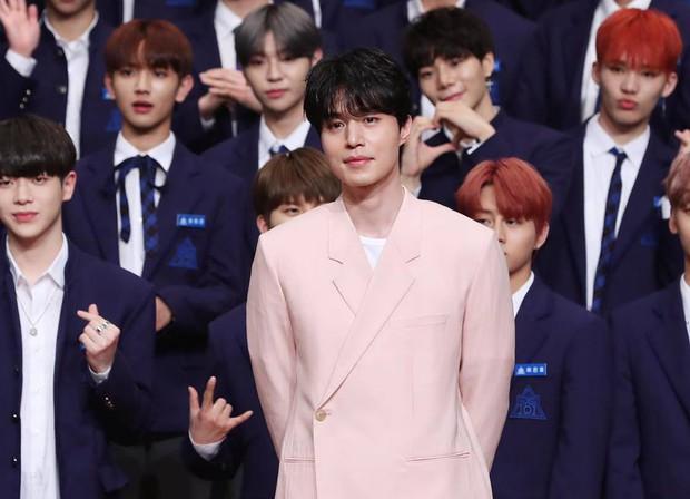 Hội con rể chính thức và tin đồn của nhà JYP: Dàn trai đẹp cực phẩm kiêm ngôi sao của các show thực tế - Ảnh 5.