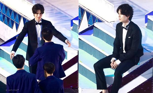 Hội con rể chính thức và tin đồn của nhà JYP: Dàn trai đẹp cực phẩm kiêm ngôi sao của các show thực tế - Ảnh 6.