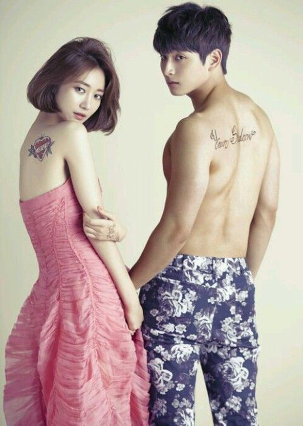 Hội con rể chính thức và tin đồn của nhà JYP: Dàn trai đẹp cực phẩm kiêm ngôi sao của các show thực tế - Ảnh 9.
