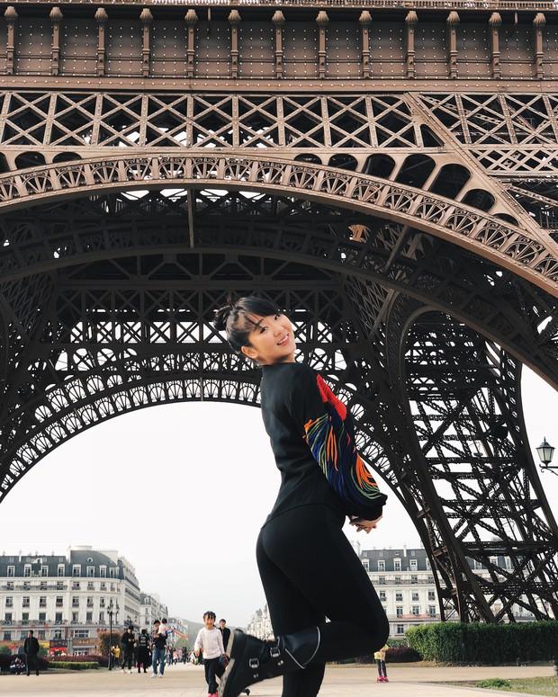 """Sửng sốt với tiểu Paris """"sao y bản chính"""" của Trung Quốc: Vẻ ngoài giống nhau đến kinh ngạc nhưng liệu có so được với bản gốc? - Ảnh 19."""