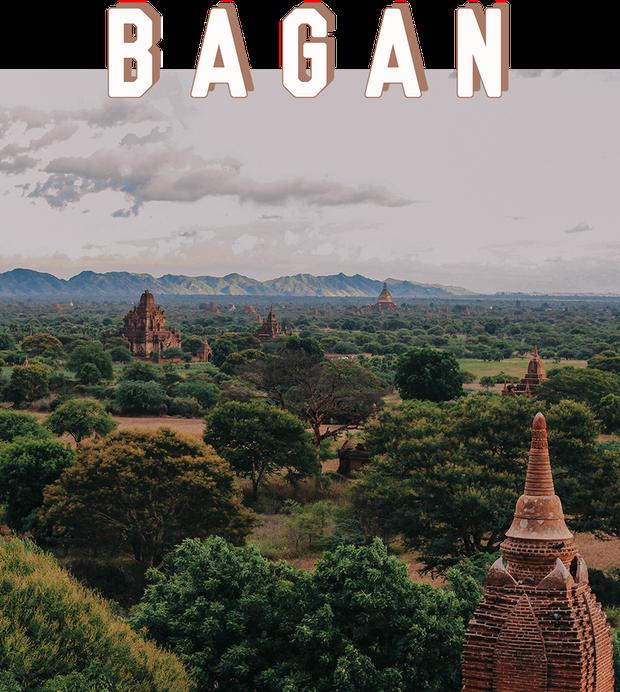 """Cẩm nang du lịch Myanmar chi tiết cho """"tân binh"""" từ travel blogger Lý Thành Cơ, đọc xong là tự tin xách balo lên đi ngay! - Ảnh 7."""