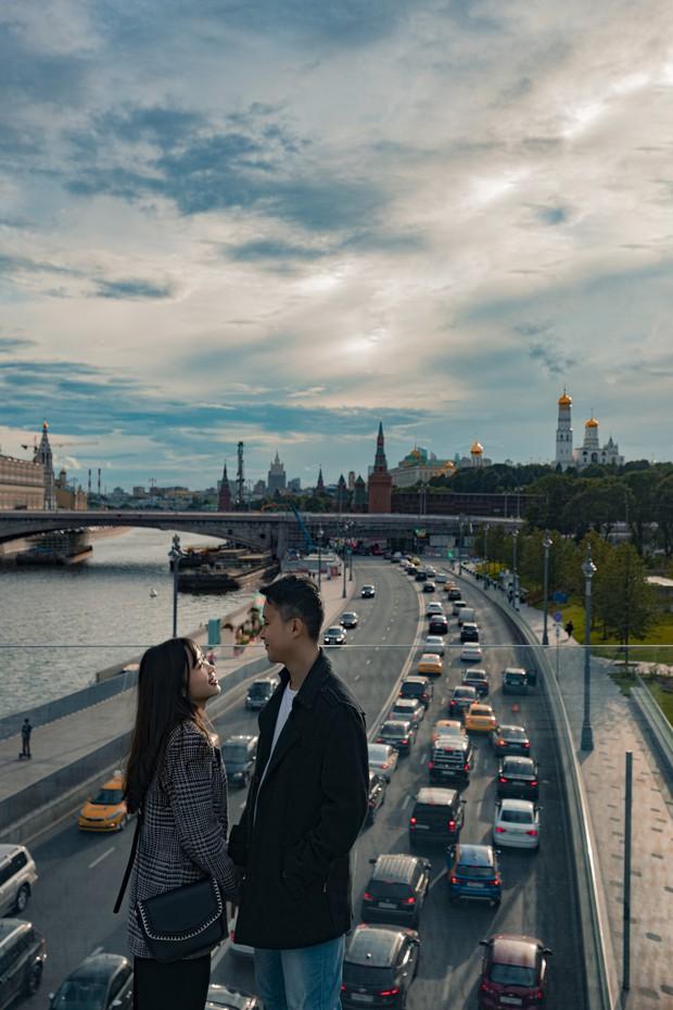 Vẫn biết nước Nga rất đẹp, nhưng xem album ảnh du lịch của cặp đôi người Việt này xong chỉ biết thốt lên: Xuất sắc cả tưởng tượng! - Ảnh 5.