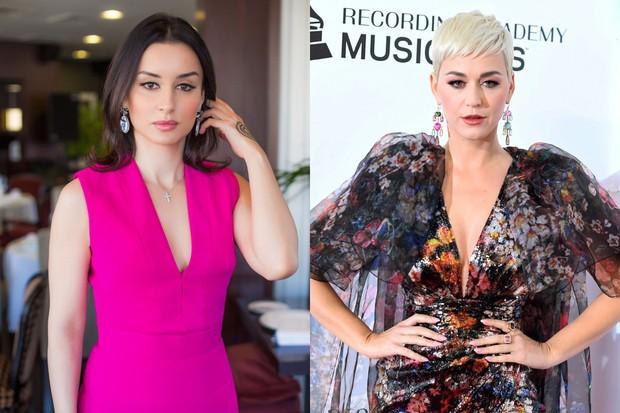 Liên hoàn phốt chưa chịu dừng lại: Sau vũ công nam, đến lượt nữ MC tố Katy Perry quấy rối tình dục - Ảnh 1.