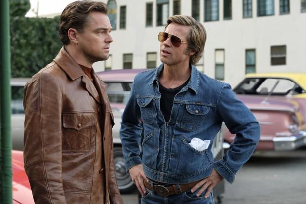 """Review Chuyện Xưa Ở Hollywood: Xem xong hai tài tử hạng A xuyên không thành 2 gã hết thời, ai cũng hỏi mị vừa xem cái quái gì vậy?"""" - Ảnh 3."""