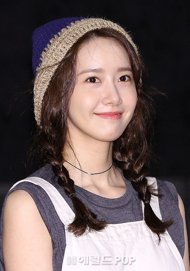 Thánh hack tuổi Jang Nara có lẽ phải kiêng dè Yoona sau sự kiện hôm nay: 29 tuổi mà như nữ sinh trung học! - Ảnh 4.
