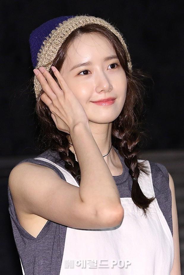 Thánh hack tuổi Jang Nara có lẽ phải kiêng dè Yoona sau sự kiện hôm nay: 29 tuổi mà như nữ sinh trung học! - Ảnh 3.