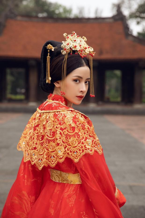 Nhìn vào âm nhạc của Hoàng Thùy Linh, Bích Phương, Chi Pu...: Khai thác văn hóa truyền thống liệu có phải là một công thức tạo hit mới? - Ảnh 6.