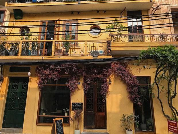 Đã nhiều lần nói về các quán cafe hoài niệm ở Hà Nội, nhưng chắc chắn nơi này sẽ đem đến 1 vibe rất khác cho tất cả chúng ta - Ảnh 16.