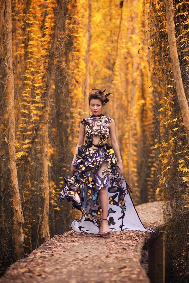 Nhìn vào âm nhạc của Hoàng Thùy Linh, Bích Phương, Chi Pu...: Khai thác văn hóa truyền thống liệu có phải là một công thức tạo hit mới? - Ảnh 3.