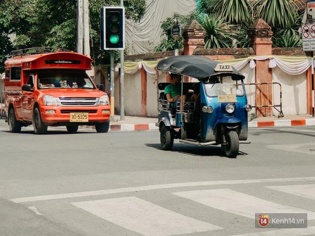 Vi vu Thái Lan sống ảo bằng iPhone thay vì máy ảnh: Mách bạn 4 mẹo chụp ảnh căng đét không lo lỗ vốn! - Ảnh 10.
