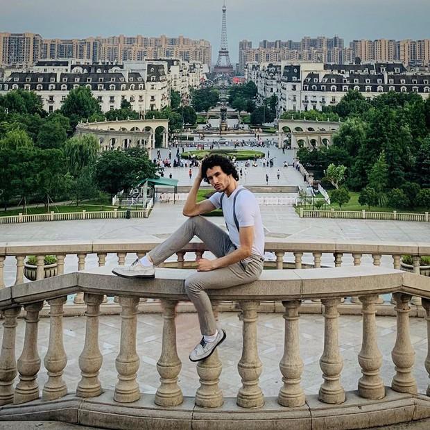 """Sửng sốt với tiểu Paris """"sao y bản chính"""" của Trung Quốc: Vẻ ngoài giống nhau đến kinh ngạc nhưng liệu có so được với bản gốc? - Ảnh 8."""