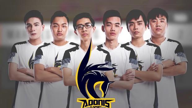 Liên Quân Mobile: Hàng loạt tuyển thủ chia tay Thiên Mã Adonis Esports sau chuỗi thành tích bết bát! - Ảnh 3.