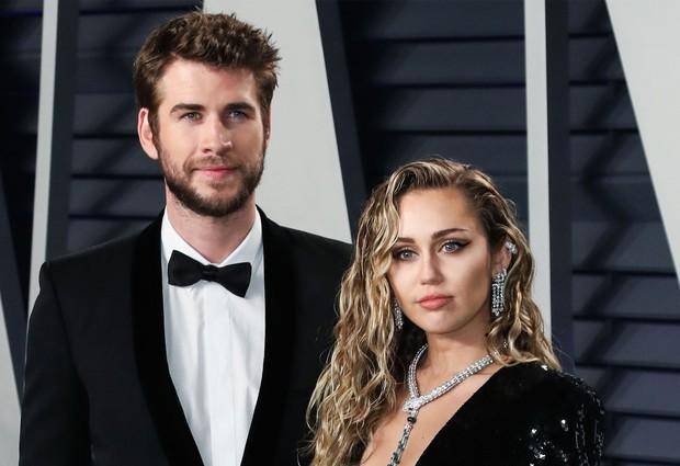 Tiết lộ lý do rạn nứt của Liam Hemsworth và Miley Cyrus, liệu có cơ hội hàn gắn? - Ảnh 1.