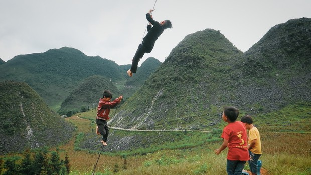 Khoai Lang Thang hào hứng với những ý tưởng về sân chơi độc đáo do cộng đồng hiến kế - Ảnh 3.