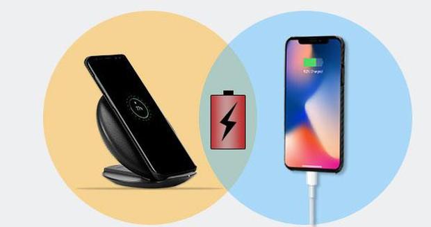 Đừng ham hố sạc không dây: Lợi nhiều hơn hại, hỏng pin, hỏng cả điện thoại - Ảnh 4.