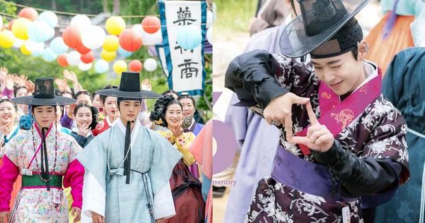 5 diễn viên nhí được chị em cưng nựng nay đã dậy thì: Cả hội toàn idol xịn đến em trai quốc dân màn ảnh Hàn - Ảnh 11.