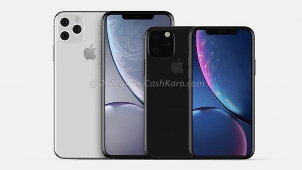 Đối tác Apple tiết lộ tên gọi iPhone năm nay: Không còn nhân tố X, thêm chữ Pro nghe cho sang chảnh - Ảnh 2.
